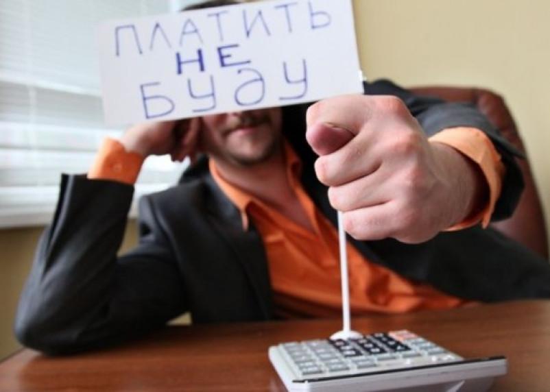 Бывший директор «Вязьмажилстрой» не выплатил более 7 млн налога