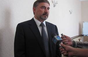 Экс-первый зам губернатора Смоленской области стал советником в Крыму