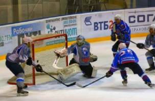 «Славутич» сохраняет шансы на победу в Регулярном чемпионате