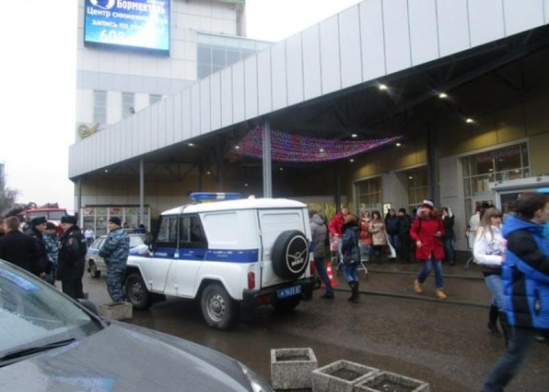 Задержанный телефонный террорист оказался 27-летним жителем Смоленской области