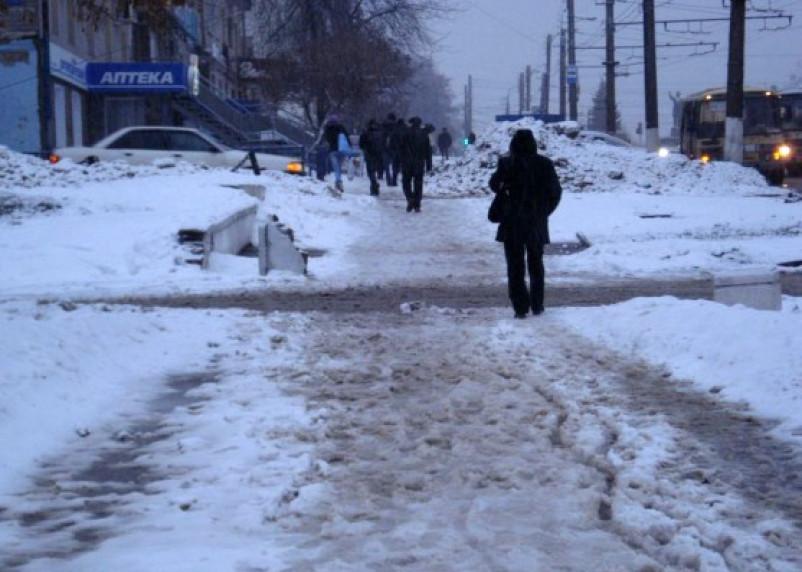 В Смоленске и области потеплеет