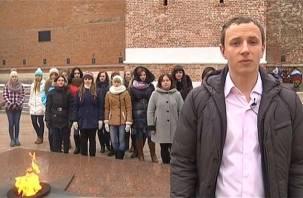 Студенты Смоленска записали видеобращение к украинским студентам