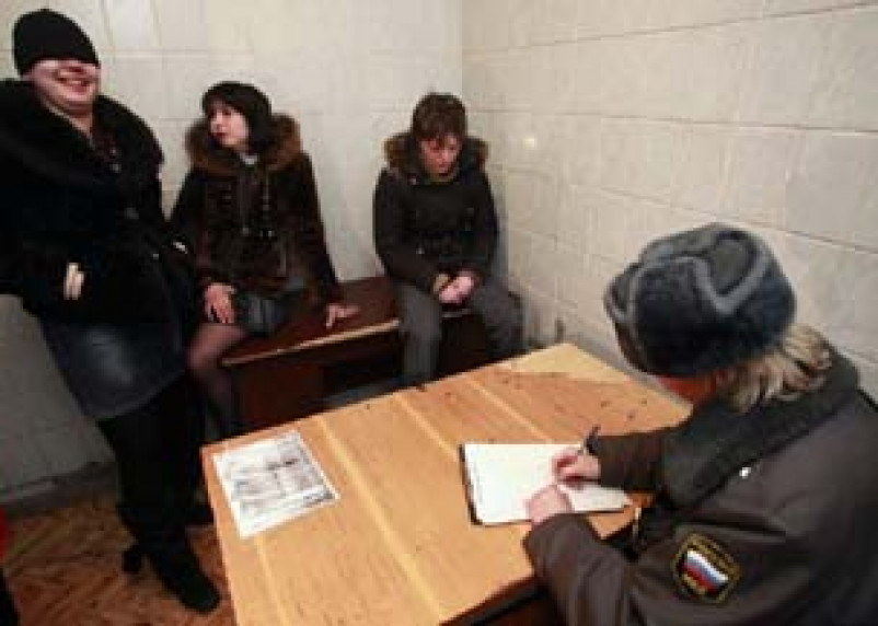 Московские работорговцы продавали смоленских девушек