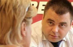 Депутат Госдумы приглашает на прием