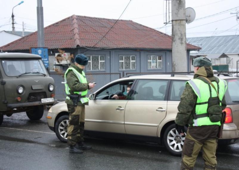 Все больше иностранцев проезжает через Смоленскую область нелегально