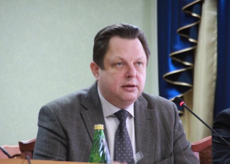 Губернатору Смоленской области напомнили о несданных юбилейных объектах