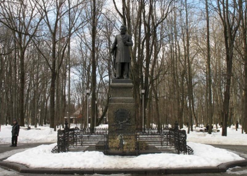 На Смоленщине отметят День памяти Михаила Глинки