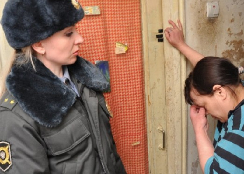 Смоленская полиция поставила на учет более 30 нерадивых родителей