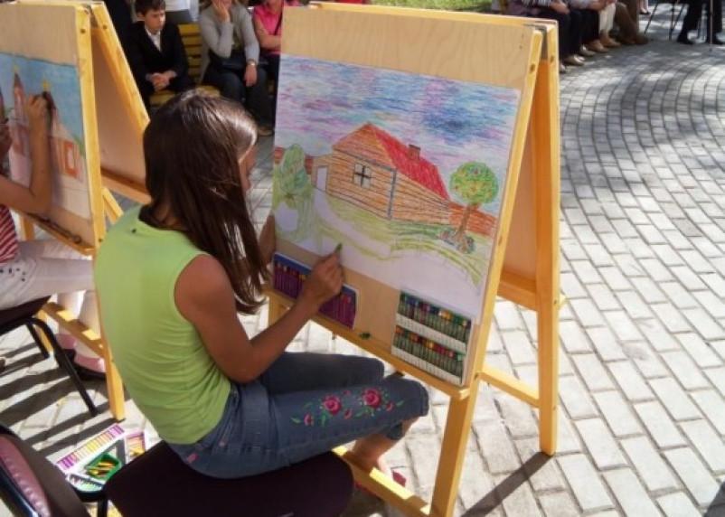 В Смоленской области выделят средства на ремонт школы искусств