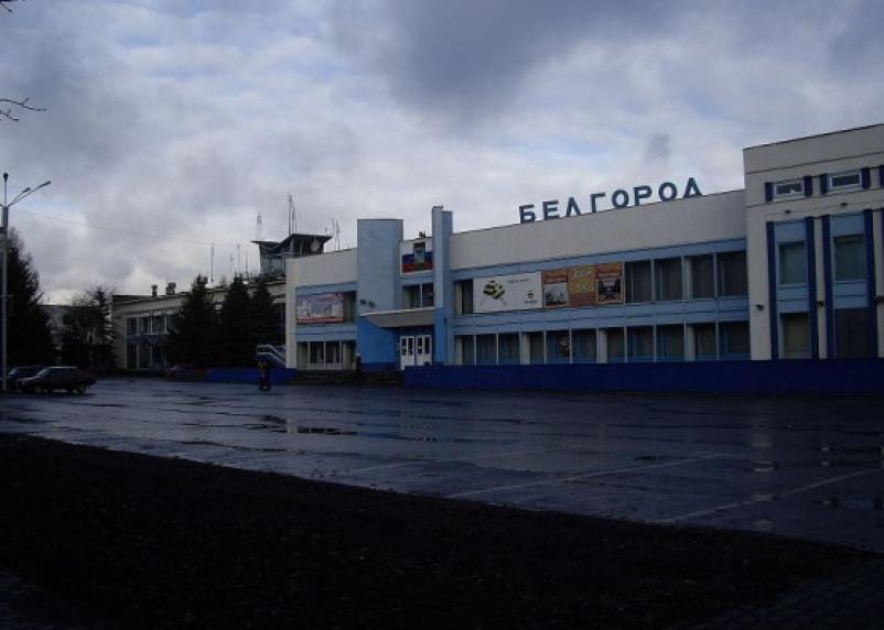 Смолянин приставал к прохожим у Дома культуры в Белгороде