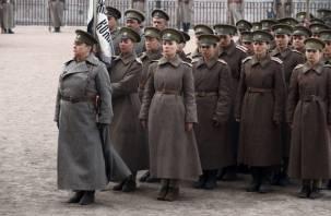 В Смоленске состоялась премьера фильма «Батальонъ»