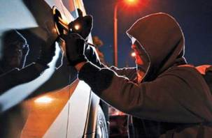 Угонщики из Смоленска предпочитали автомобили «Скания»