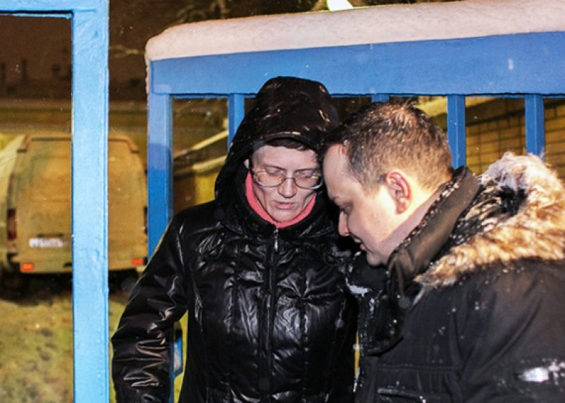 Смолянку Светлану Давыдову арестовали без оснований