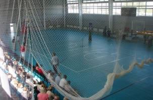 В Смоленске пройдут соревнования по стритболу