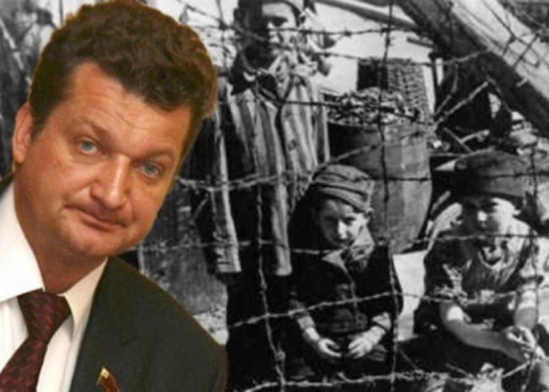 Андрей Ершов – больше не депутат Смоленского городского Совета