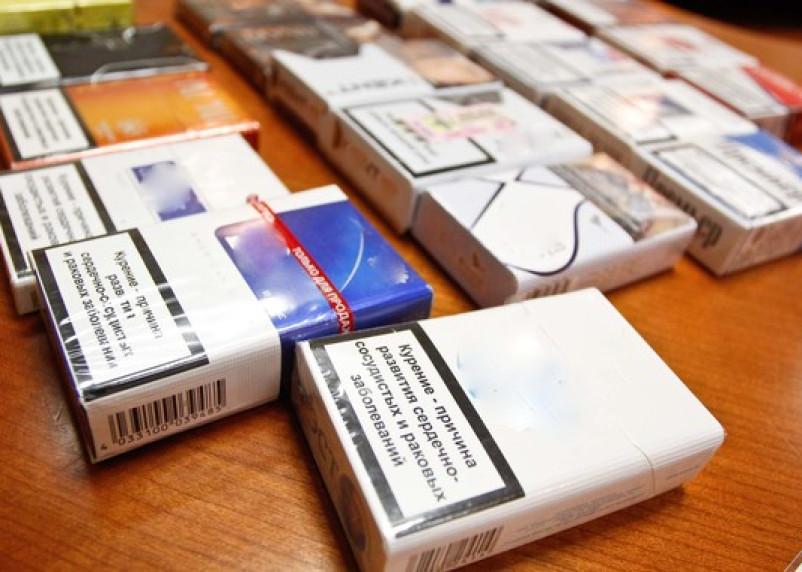 В Смоленской области растет количество нелегальной табачной продукции