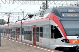 Минские железнодорожники против смоленской таможни