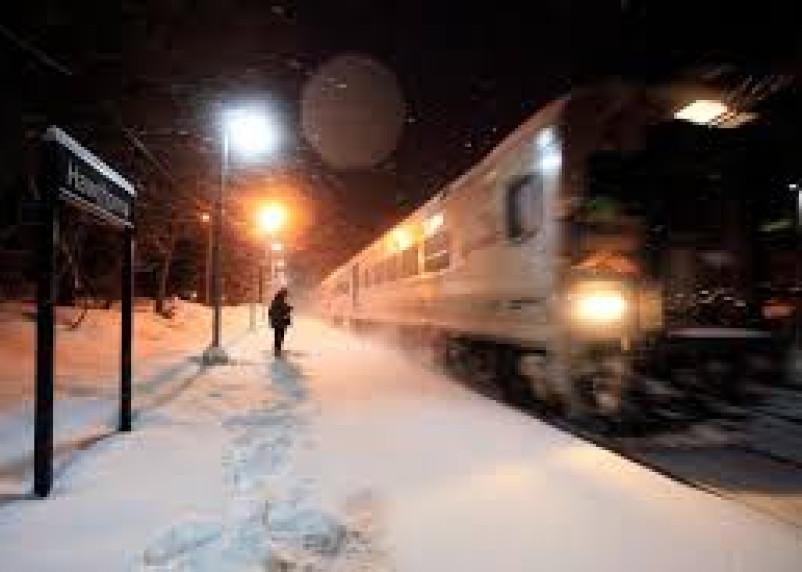 Смолянка погибла под поездом