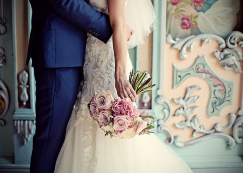 ЗАГС приглашает тех, кто планирует свадьбу летом