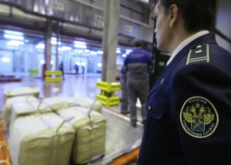 Смоленская таможня перечислила в бюджет свыше 7,3 млрд. рублей