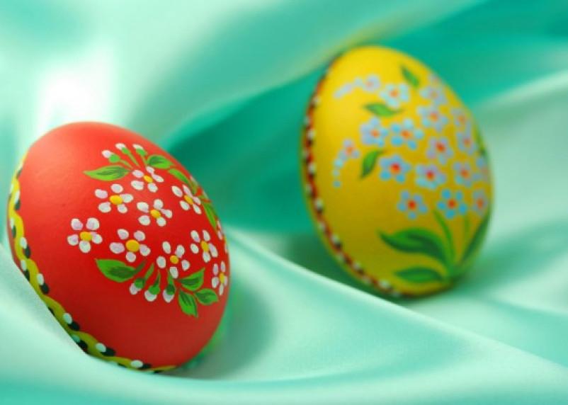 Смоляне посоревнуются в изготовлении и росписи пасхальных яиц