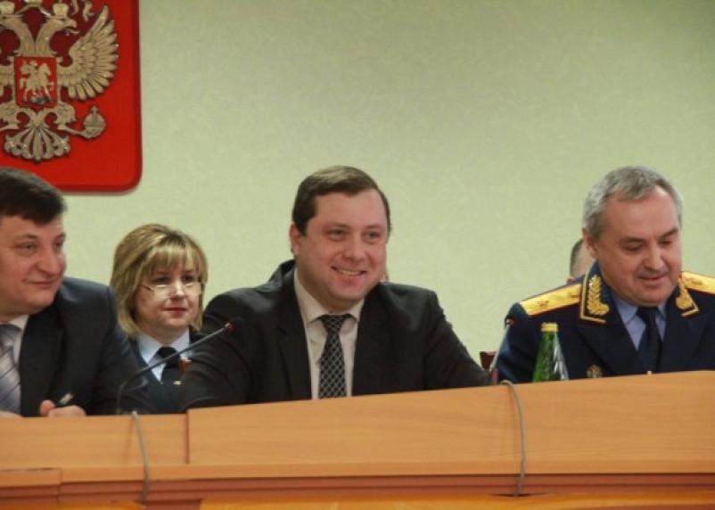 Жителей Смоленской области не беспокоит коррупция