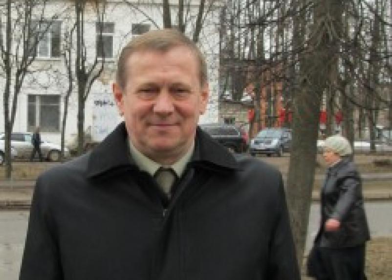 Юрий Панков сложил полномочия в «Единой России»
