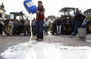 Смоленские фермеры отказываются увеличивать объемы продукции