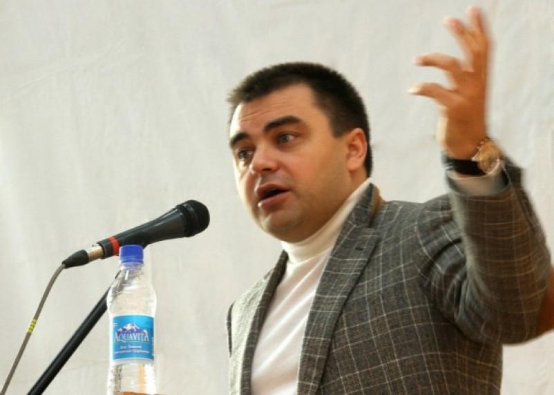 Алексей Казаков раскритиковал инициативу своих коллег