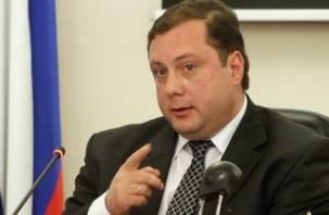 Алексей Островский отказал справедливороссам в выделении средств на исполнение наказов избирателей