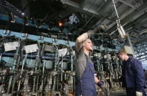 По факту отравления газом рабочих «Ситалла» в Смоленской области начата проверка