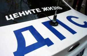 Жителя Смоленской области обвиняют в смерти полицейского