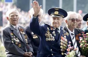 Двадцать тысяч смолян будут награждены медалью в честь 70-летия Победы