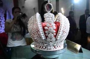 Смоленский завод «Кристалл» хочет корону