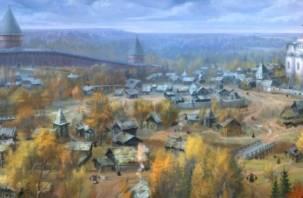 «Возьмем этот городишко, и на Москву»