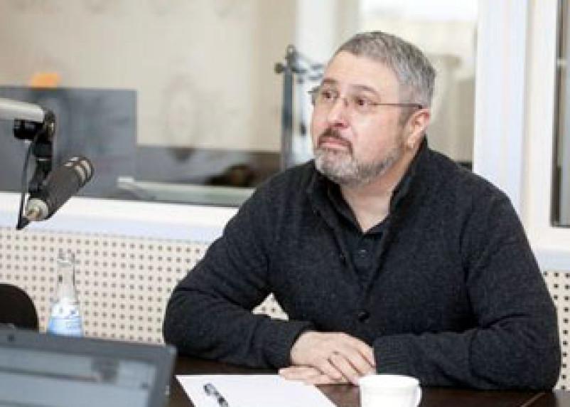 Дмитрий Месхиев хочет снимать фильм о Смоленске в Пскове
