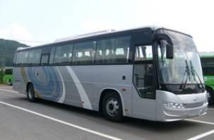 Из Смоленска в Крым будет ходить автобус