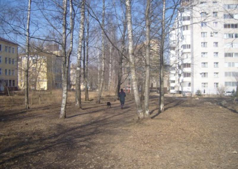 Кто же распродает землю в Смоленске?