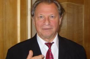 Николай ПИСАРЕНКО: «Смоленские композиторы могли бы сделать гораздо больше…»
