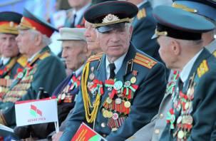 100 смоленских ветеранов отправятся в санаторий