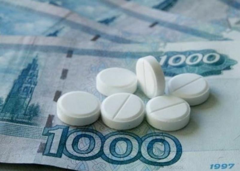 Смоленские аптеки завышают цены на лекарства