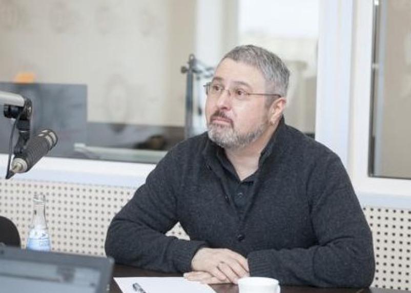 Дмитрий Месхиев снимет фильм о Смоленске
