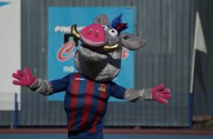 Футболист смоленского «Днепра» продолжит карьеру в первой лиге