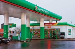 В Смоленской области откроются две белорусских заправки
