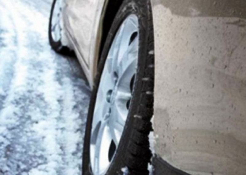 МЧС не рекомендует смоленским водителям садиться за руль