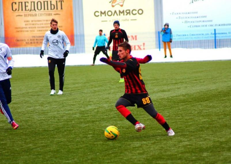 В Смоленске стартует футбольный турнир