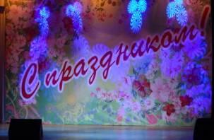 В городском Доме культуры Смоленска состоится праздничный концерт