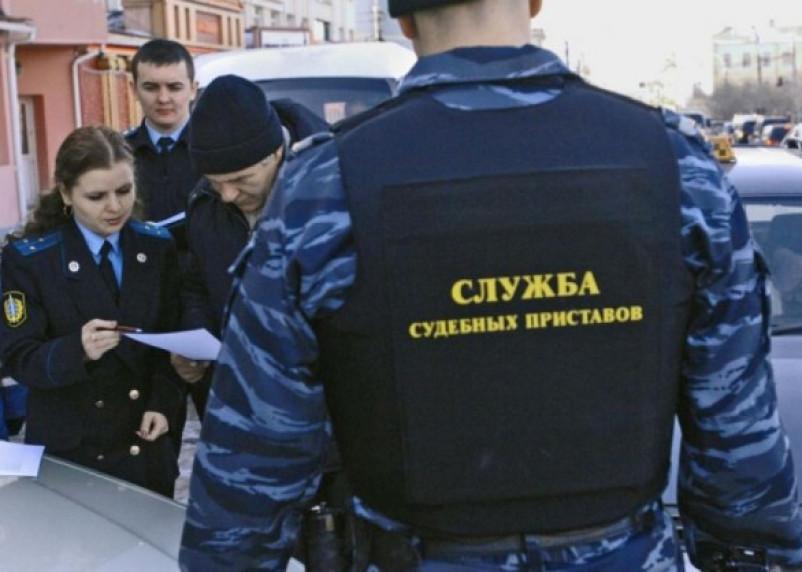 Смоленские приставы более полугода искали психбольную украинку