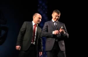 Руководители Смоленска не интересны СМИ