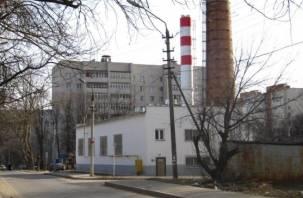 Власти Смоленска планируют отдать в аренду 180 городских котельных и ЦТП